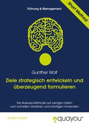 Ziele strategisch entwickeln und überzeugend formulieren Fachbücher