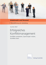 Konfliktmanagement Seminare