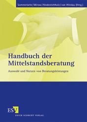 Handbuch Wirtschaft