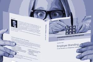 Employer Branding Literatur für Umsetzer
