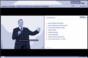 Video-Seminar Employer Branding