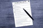 Checkliste Retention Management Instrumente