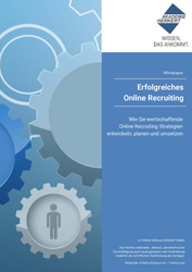 Business-Ratgeber Erfolgreiches Online Recruiting