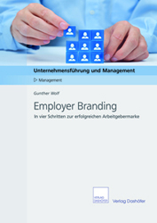 Consulting Employer Branding Controlling Training