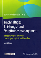 Business-Bestseller Vergütungsmanagement