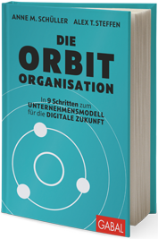 Agile Unternehmensorganisation