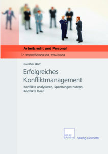 Konfliktmanagement, 2016