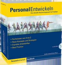 Fachbuch Wirtschaft Fachkräftebindung und Führungskräftebindung